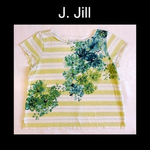 J. Jill T-shirt